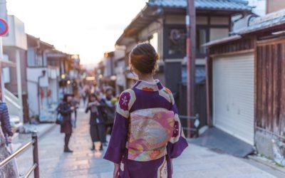 Les bonnes manières au Japon