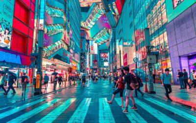 Les choses à faire à Tokyo