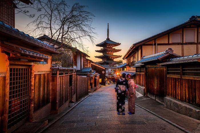 Les règles à respecter pour visiter les temples et les sanctuaires au Japon